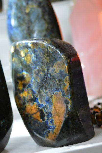 Labradorite forme libre - 1770
